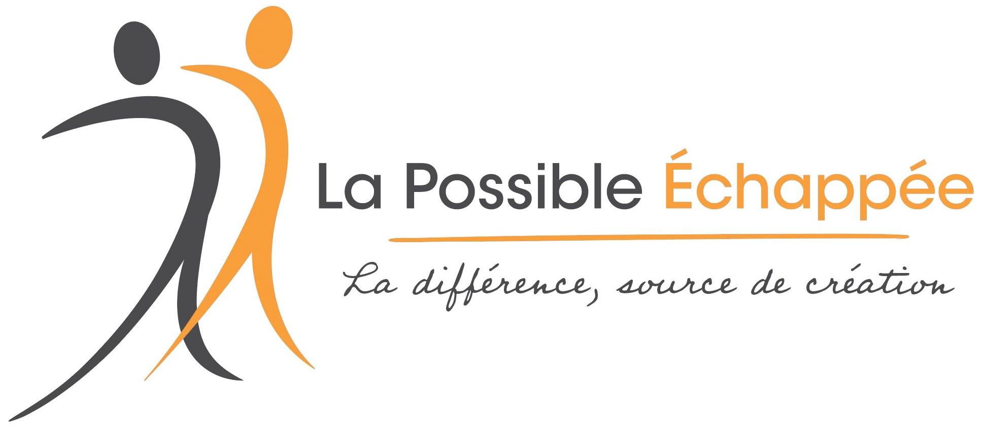 Logo La Possible Échappée