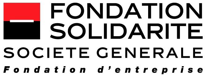 Logo Fondation Solidarité