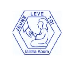 Logo Jeune lève toi