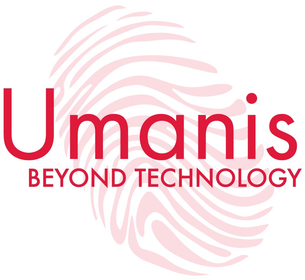 Logo Umanis - Beyond Technology